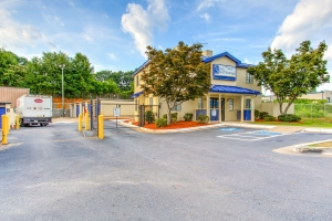 Simply Self Storage - 2804 H F Shepherd Drive - Panthersville - Photo 2