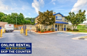 Simply Self Storage - 2804 H F Shepherd Drive - Panthersville - Photo 1