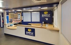Simply Self Storage - 101 Route 9 South - Marmora - Photo 10