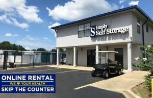 Simply Self Storage - 9085 Ann Drive - Southaven - Photo 1