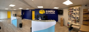 Simply Self Storage - 2845 West King Street - Cocoa - Photo 9