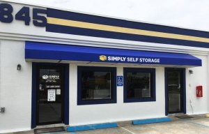 Simply Self Storage - 2845 West King Street - Cocoa - Photo 2