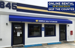 Simply Self Storage - 2845 West King Street - Cocoa - Photo 1