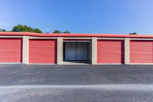 Simply Self Storage - 1035 Starwood Avenue - Valrico - Photo 3