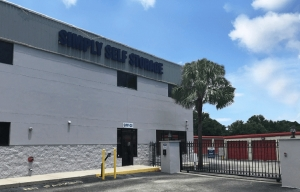 Image of Simply Self Storage - 1035 Starwood Avenue - Valrico Facility on 1035 Starwood Ave  in Valrico, FL - View 2