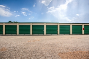 Image of Simply Self Storage - 651 South Rowlett Street - Collierville Facility on 651 South Rowlett Street  in Collierville, TN - View 3