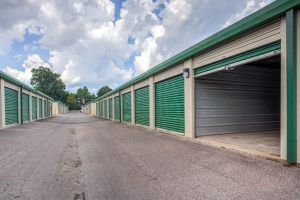 Image of Simply Self Storage - 651 South Rowlett Street - Collierville Facility on 651 South Rowlett Street  in Collierville, TN - View 4