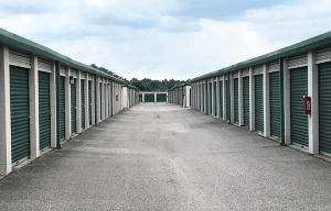 Simply Self Storage - 651 South Rowlett Street - Collierville - Photo 8