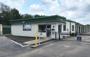 Simply Self Storage - 651 South Rowlett Street - Collierville - Photo 11