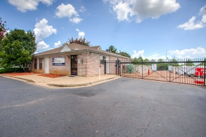 Simply Self Storage - 314 S Mount Pleasant Road - Collierville - Photo 2