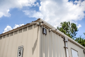 Simply Self Storage - 314 S Mount Pleasant Road - Collierville - Photo 6