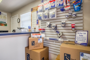 Simply Self Storage - 314 S Mount Pleasant Road - Collierville - Photo 8