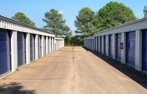 Simply Self Storage - 314 S Mount Pleasant Road - Collierville - Photo 9