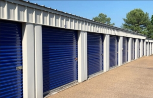 Simply Self Storage - 314 S Mount Pleasant Road - Collierville - Photo 10