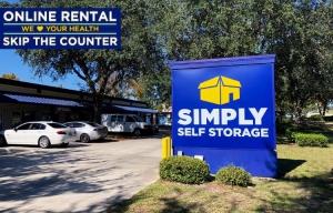 Simply Self Storage - 510 Douglas Avenue - Altamonte Springs - Photo 1