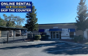 Simply Self Storage - 14900 County Line Road - Spring Hill - Photo 1