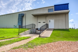 Simply Self Storage - Olive Branch, MS - Mid South Dr