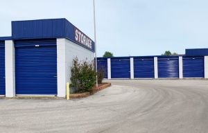 Simply Self Storage - 8650 Mid South Drive - Olive Branch - Photo 8