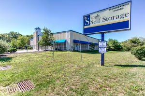 Simply Self Storage - Barnegat, NJ - Main St