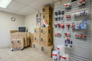 Simply Self Storage - 6504 E Raines Road - Memphis - Photo 5