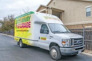 Lockaway Storage - Culebra