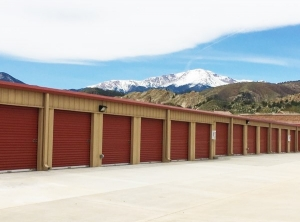 Image of Willowstone Self-Storage Facility on 2150 West Garden Of The Gods Road  in Colorado Springs, CO - View 4