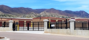 Image of Willowstone Self-Storage Facility at 2150 West Garden Of The Gods Road  Colorado Springs, CO