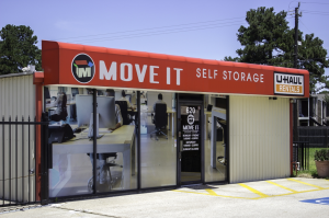 Move It Self Storage - Riviera East