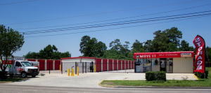 Picture of Move It Self Storage - Riviera East