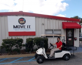 Move It Self Storage - Gulfport - Photo 7
