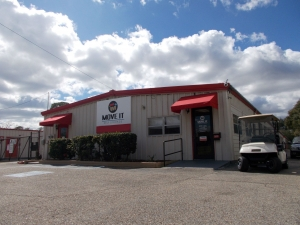 Move It Self Storage - Gulfport - Photo 1