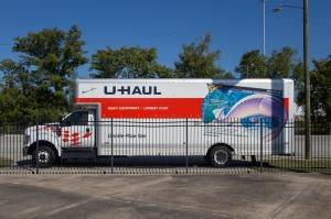 Picture of Move It Self Storage - Harrells Ferry