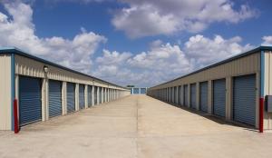 Move It Self Storage - San Benito