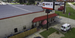 Move It Self Storage - Dawnadele Ave - Photo 1