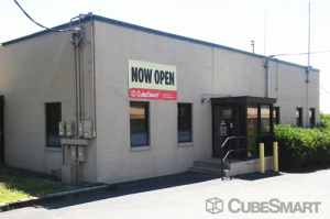 CubeSmart Self Storage - Richmond - 2601 Maury Street - Photo 2