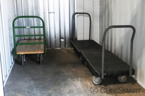 CubeSmart Self Storage - Richmond - 2601 Maury Street - Photo 3