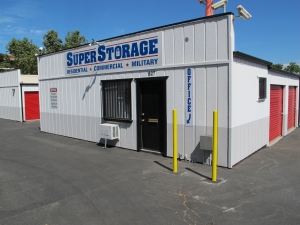 Superstorage Paso 24th St Paso Robles Low Rates