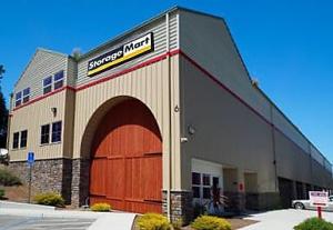 StorageMart - Airport Blvd and Main St - Photo 1