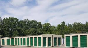 Image of 603 Storage Raymond / Candia / Auburn / Deerfield Facility on 304 Raymond Road  in Candia, NH - View 2