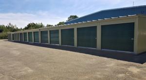 Image of 603 Storage Raymond / Candia / Auburn / Deerfield Facility on 304 Raymond Road  in Candia, NH - View 3