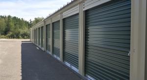 Image of 603 Storage Raymond / Candia / Auburn / Deerfield Facility on 304 Raymond Road  in Candia, NH - View 4