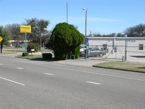 Picture of A-American Self Storage