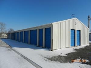 Dublin Self Storage, LLC