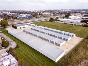 Prime Storage - Champaign - West Kenyon