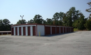Image of AAA Deans Bridge Storage Facility on 2860 Deans Bridge Road  in Augusta, GA - View 2