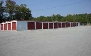 Image of AAA Deans Bridge Storage Facility on 2860 Deans Bridge Road  in Augusta, GA - View 3