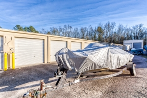 Image of AAA Self Storage Facility on 3440 Milledgeville Road  in Augusta, GA - View 2