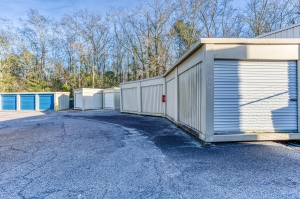 Image of AAA Self Storage Facility on 3440 Milledgeville Road  in Augusta, GA - View 3