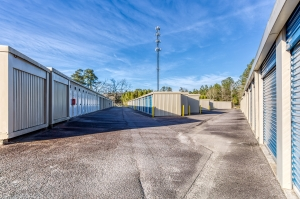 Image of AAA Self Storage Facility at 3440 Milledgeville Road  Augusta, GA