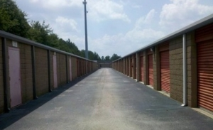 Picture of Stockbridge Self Storage